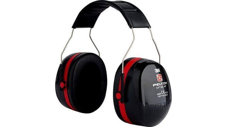 Mejores auriculares antiruido