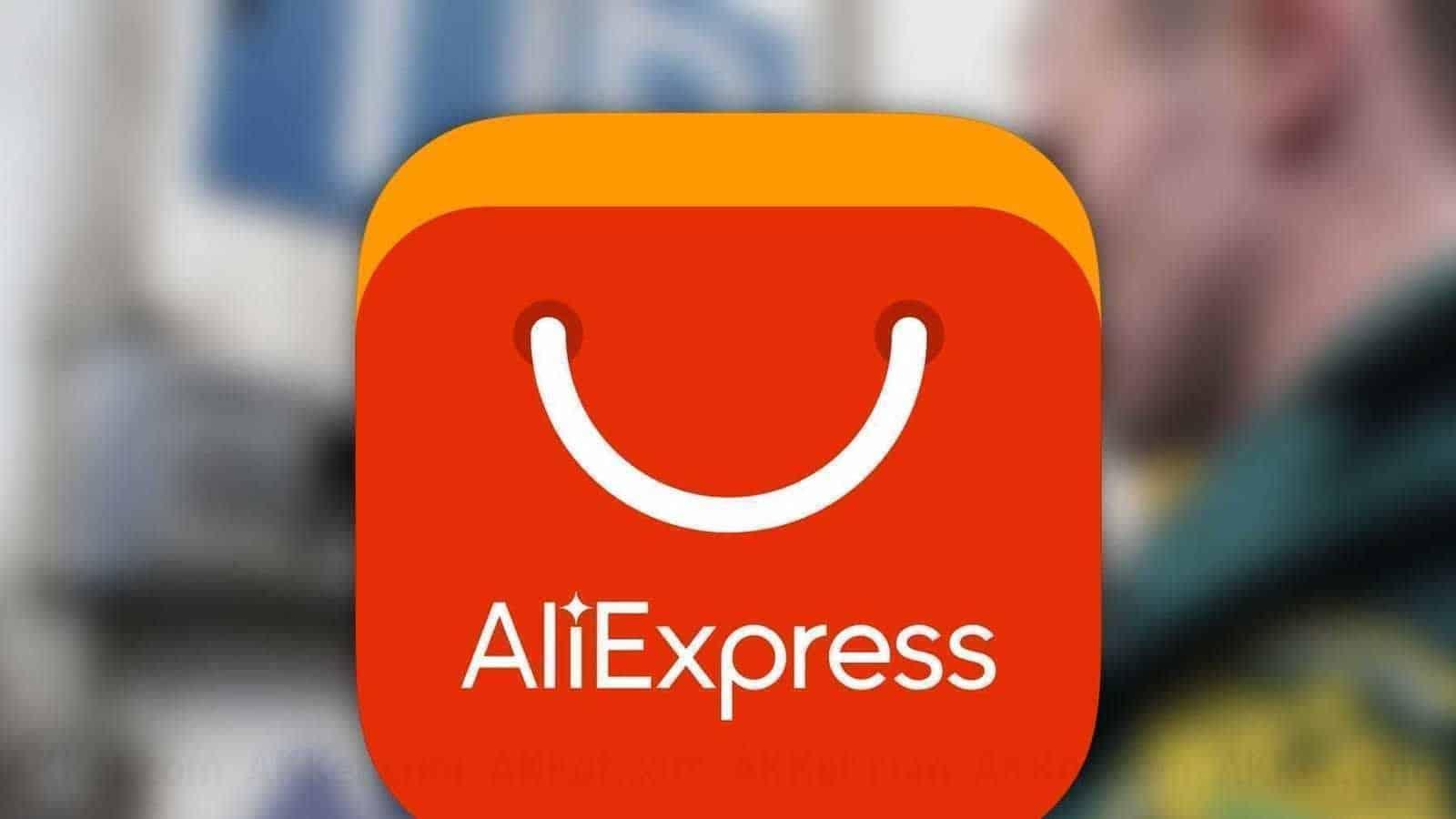 ¿Qué es AliExpress