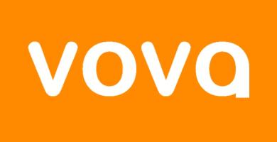 VOVA es una tienda online