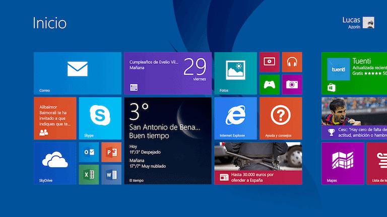 Como capturar pantalla en Windows