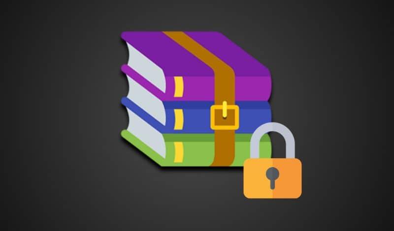 Programa para comprimir archivos